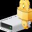 Иконка программы Windows BitLocker