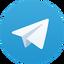 Иконка программы Telegram