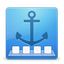 Иконка программы Plank