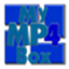 Иконка программы MY MP4BOX GUI