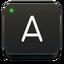 Иконка программы Alternote
