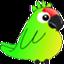 Иконка программы WinParrot