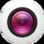 Иконка программы Webcam Toy