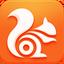 Иконка программы UC Browser