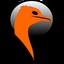 Иконка программы QEMU