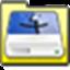 Иконка программы HFSExplorer