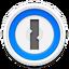 Иконка программы 1Password