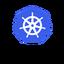 Иконка программы Kubernetes