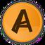 Иконка программы Ampache