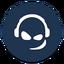Иконка программы TeamSpeak