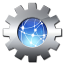 Иконка программы DWService