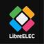 Иконка программы LibreELEC