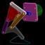 Иконка программы SolveSpace