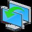Иконка программы Windows Easy Transfer