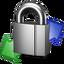 Иконка программы WinSCP