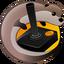 Иконка программы Lutris