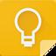 Иконка программы Google Keep