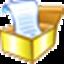 Иконка программы Winpopup LAN Messenger