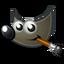 Иконка программы Gimp Paint Studio