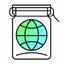 Иконка программы Archive.is