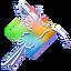 Иконка программы KolibriOS