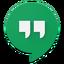 Иконка программы Hangouts