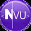 Иконка программы NVU