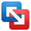 Иконка программы VMware Fusion