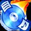 Иконка программы CDBurnerXP