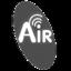 Иконка программы Aircrack-ng