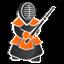 Иконка программы Kendo UI