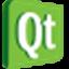 Иконка программы PyQt