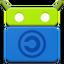 Иконка программы F-Droid