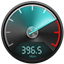 Иконка программы Blackmagic Disk Speed Test