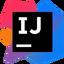 Иконка программы IntelliJ IDEA