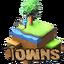Иконка программы Towns