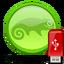 Иконка программы SUSE Studio ImageWriter