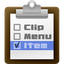 Иконка программы ClipMenu