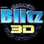 Иконка программы Blitz3D