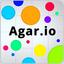 Иконка программы Agar.io