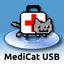 Иконка программы MediCat USB