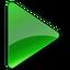 Иконка программы PS3 Media Server