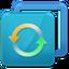 Иконка программы AOMEI Backupper