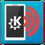 Иконка программы KDE Connect