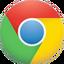 Иконка программы Google Chrome OS