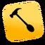 Иконка программы Hammerspoon