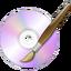 Иконка программы DVDStyler