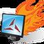 Иконка программы Dataram RAMDisk