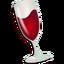 Иконка программы Wine