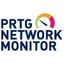 Иконка программы PRTG Network Monitor